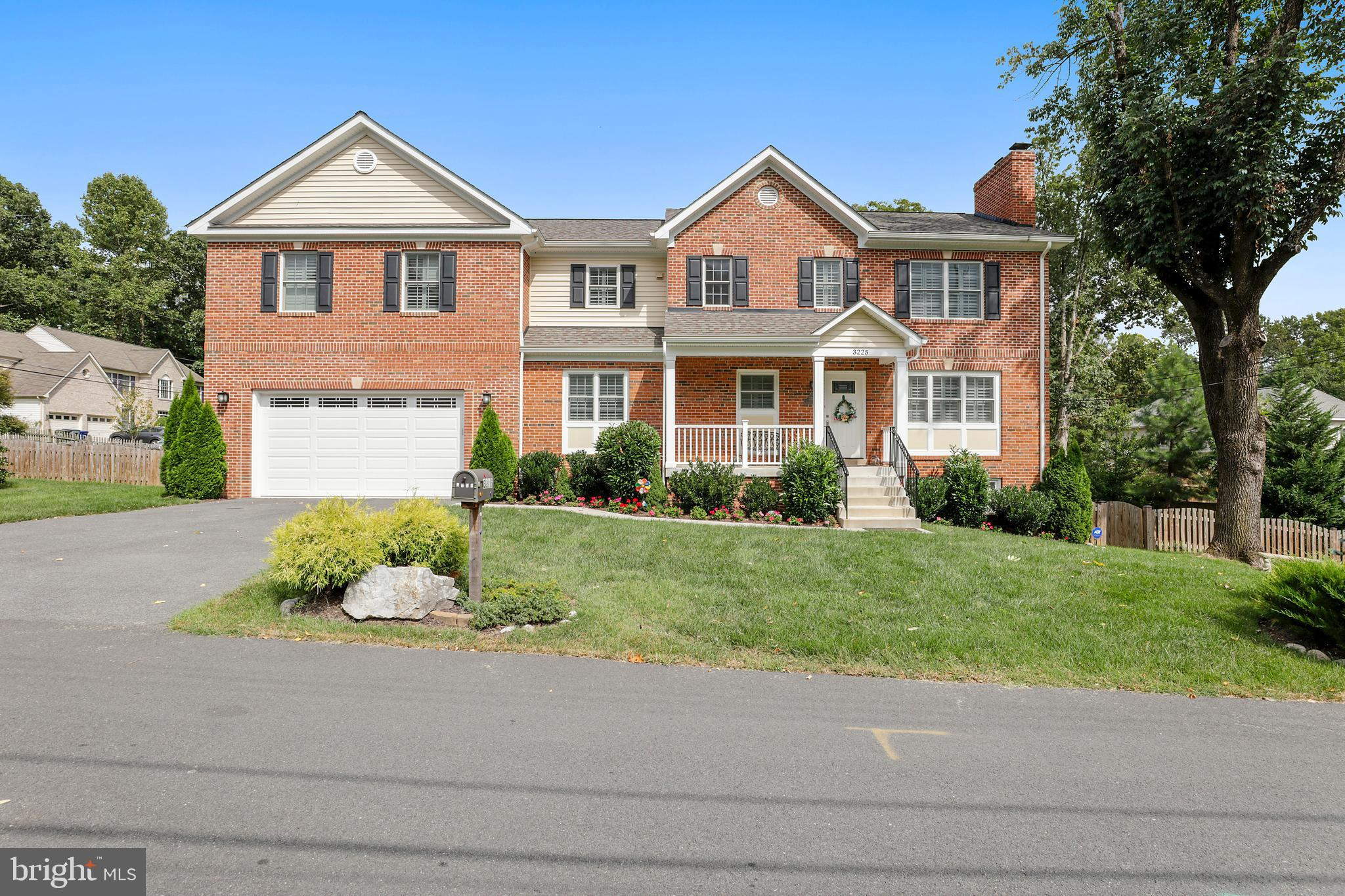 3225 LOCKER STREET, FALLS CHURCH, VA 22042