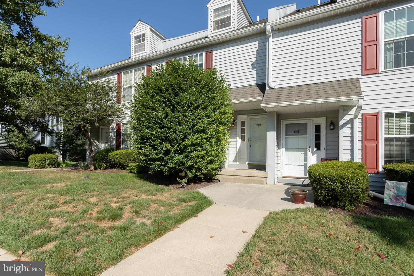 749 Chessie Court West Chester , PA 19380