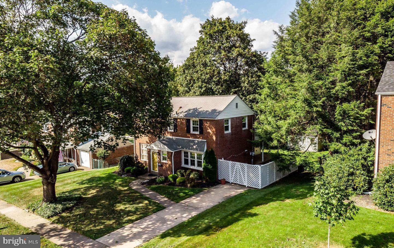 513 Howell Lane Havertown , PA 19083
