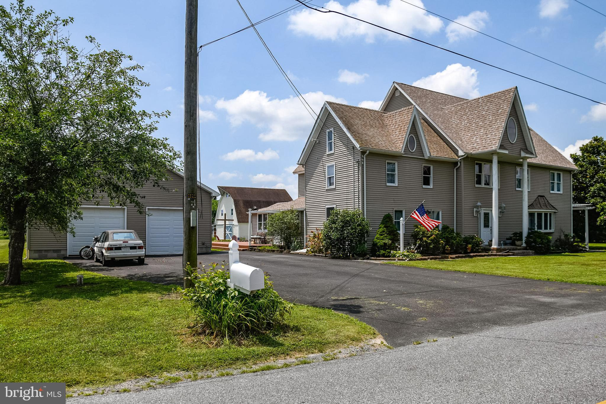 10304 SHINGLE LANDING ROAD, SHOWELL, MD 21862