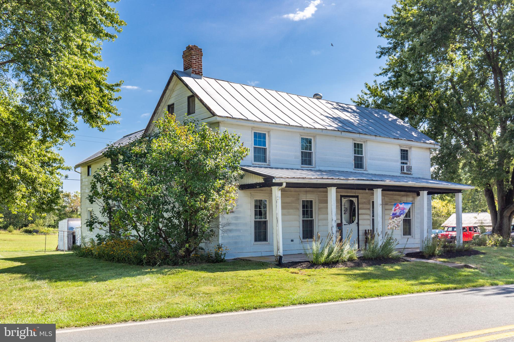 2211 Trevanion Road, Taneytown, MD 21787