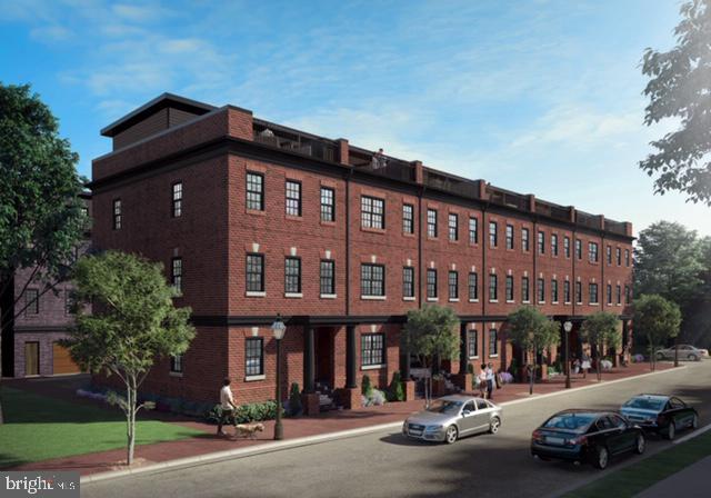 520 MIA STREET 8 ROYSTON II, FREDERICKSBURG, VA 22401