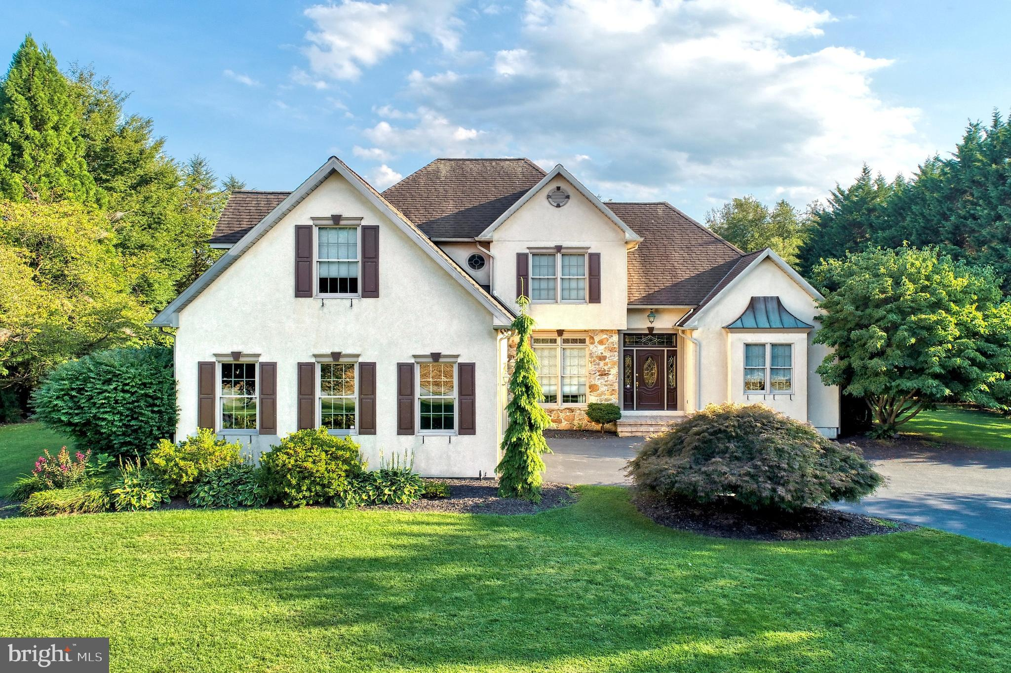 7348 PIGEON HILL ROAD, SPRING GROVE, PA 17362