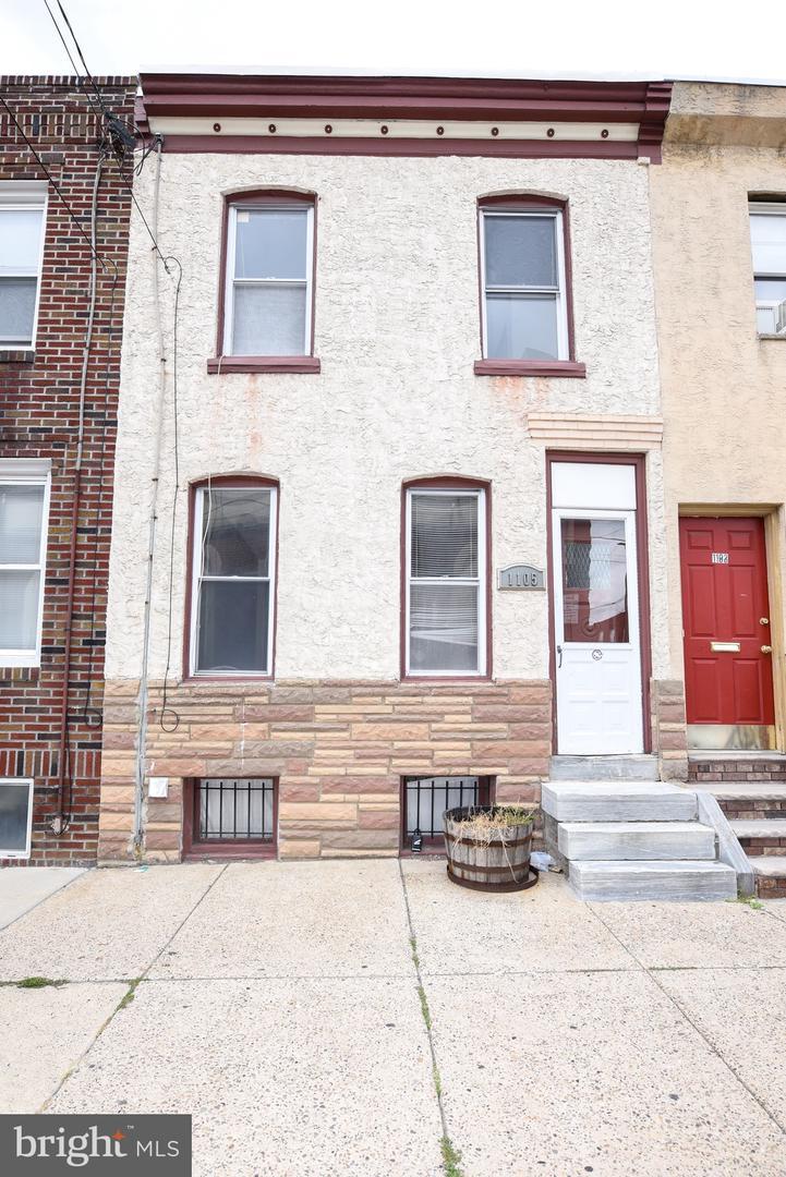 1105 Mifflin Street Philadelphia, PA 19148