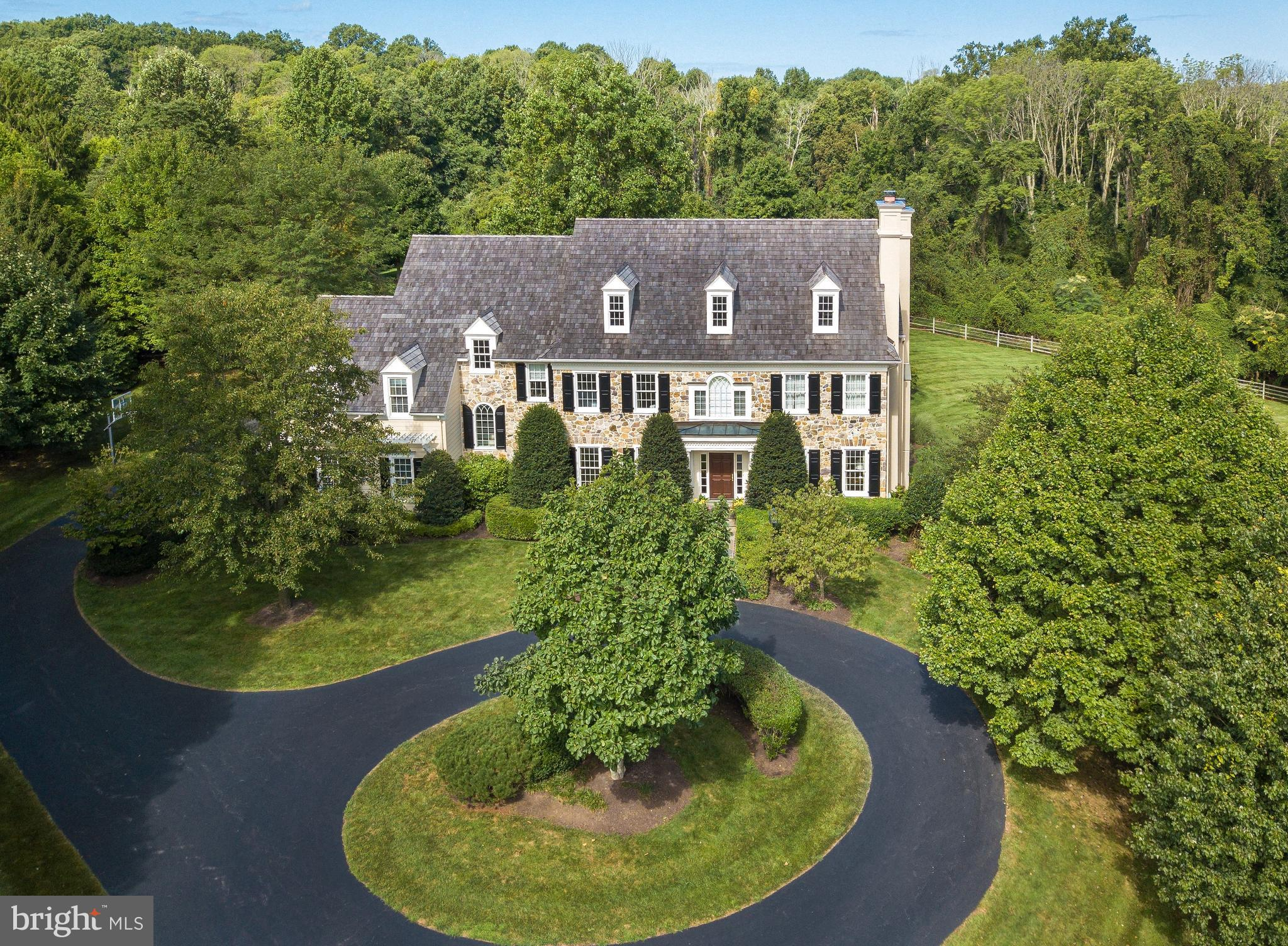 107 MILL VIEW LANE, NEWTOWN SQUARE, PA 19073