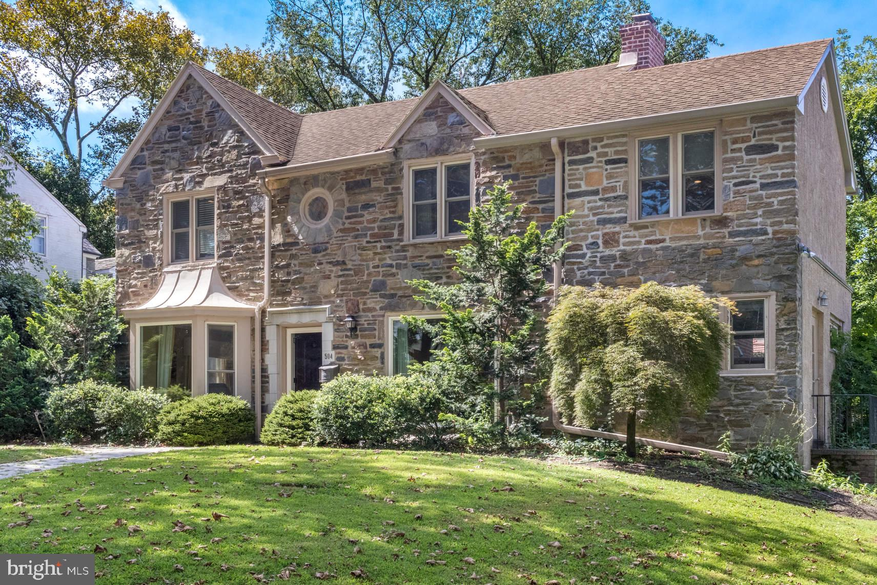 504 WINDING WAY, MERION STATION, PA 19066