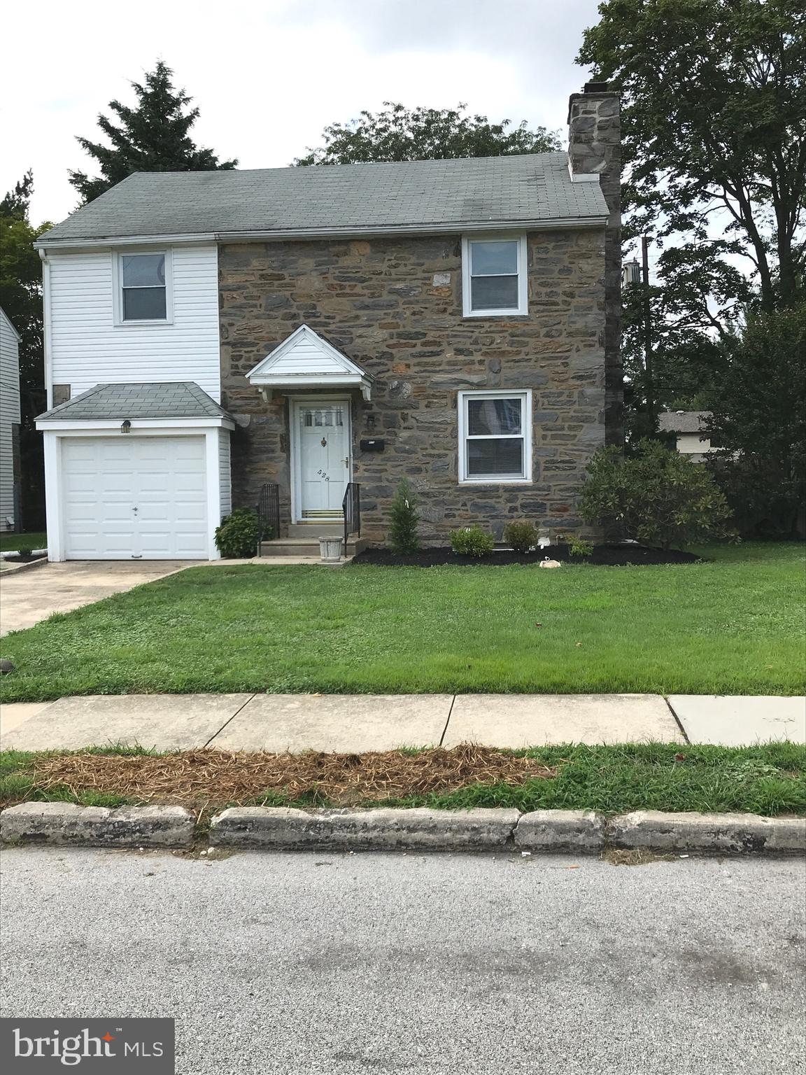 428 MAPLEWOOD ROAD, SPRINGFIELD, PA 19064