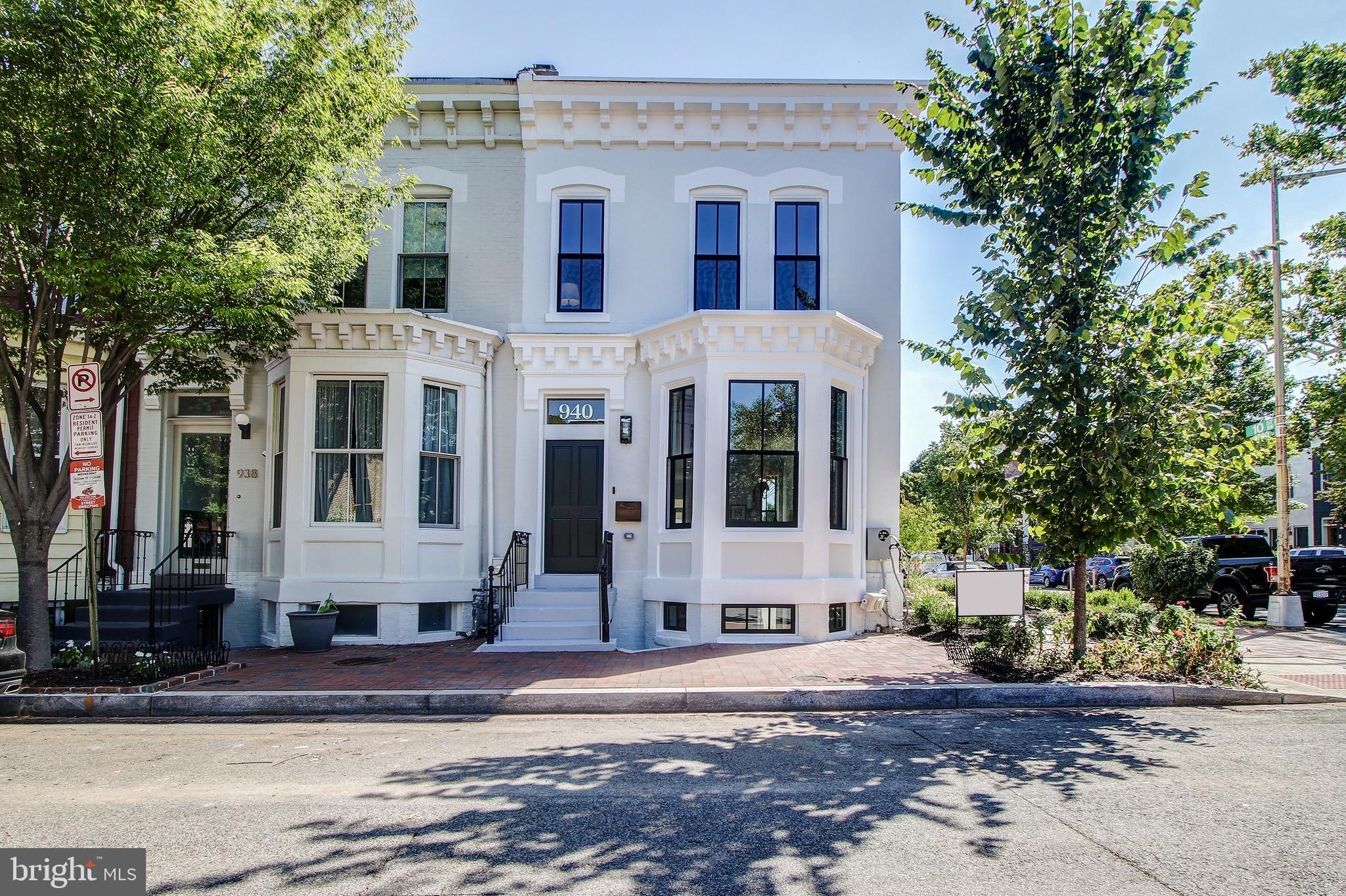 940 FRENCH STREET NW, WASHINGTON, DC 20001