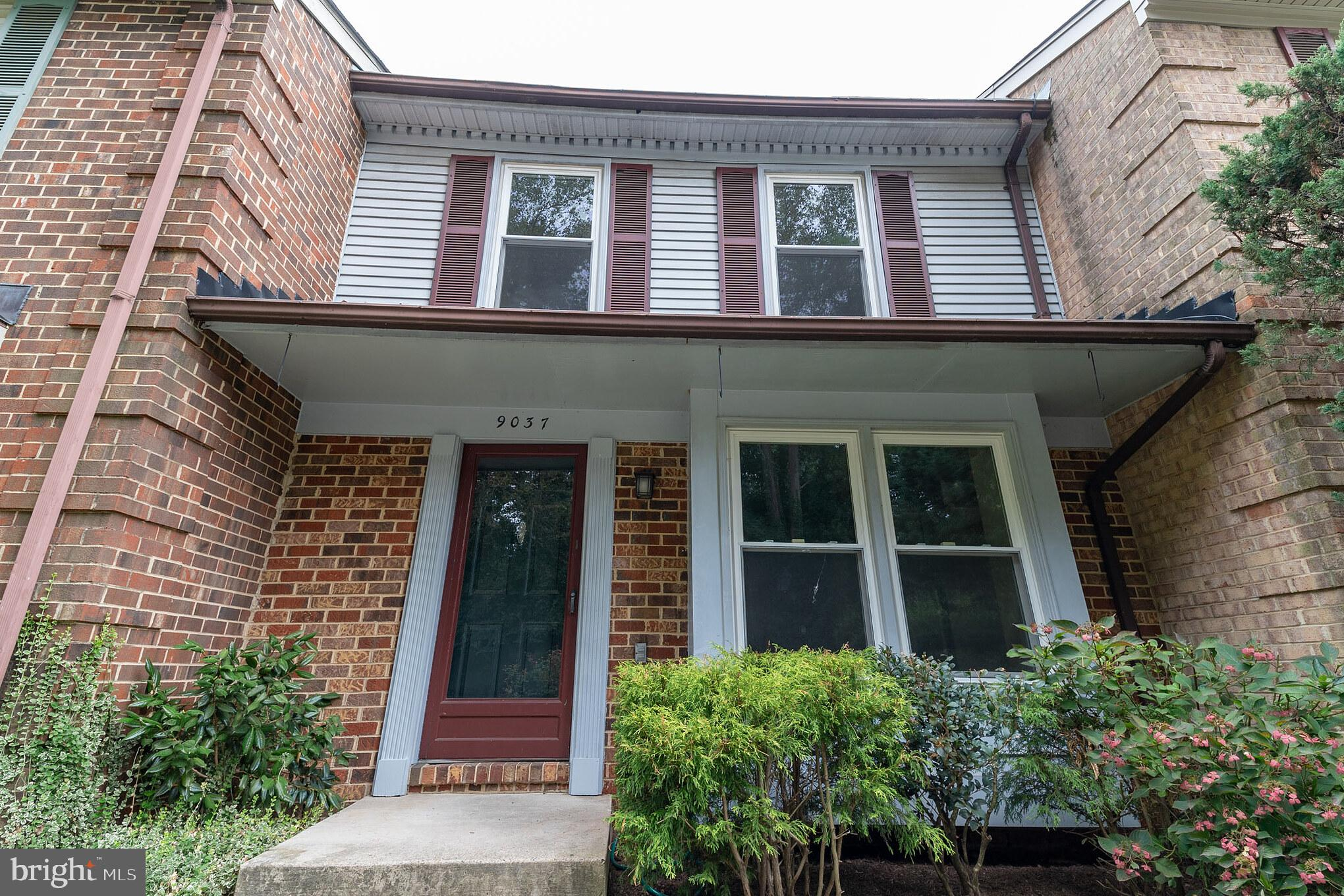 Rare find-Stunning town home in Shannon's Landing. 3 bedrooms 2 full, and 2 half baths. Hardwood floors throughout the middle level.  Fireplace and built-in's in living room. Beautiful kitchen offers lots of extras, stainless steel appliances, appliance garage, expansive counter tops. Generous cabinet space and light make a perfect kitchen.  Generous sized dining room perfect for entertaining. Master Bedroom, boasts 2 closets, ceiling fan, and new carpet in last year. Private master bath. Large dining room, great for formal eating. Large Basement includes tile flooring throughout,  walk out to patio.  Large shed, with electrical, great for both projects and storage. Take a look at this move-in ready townhouse!