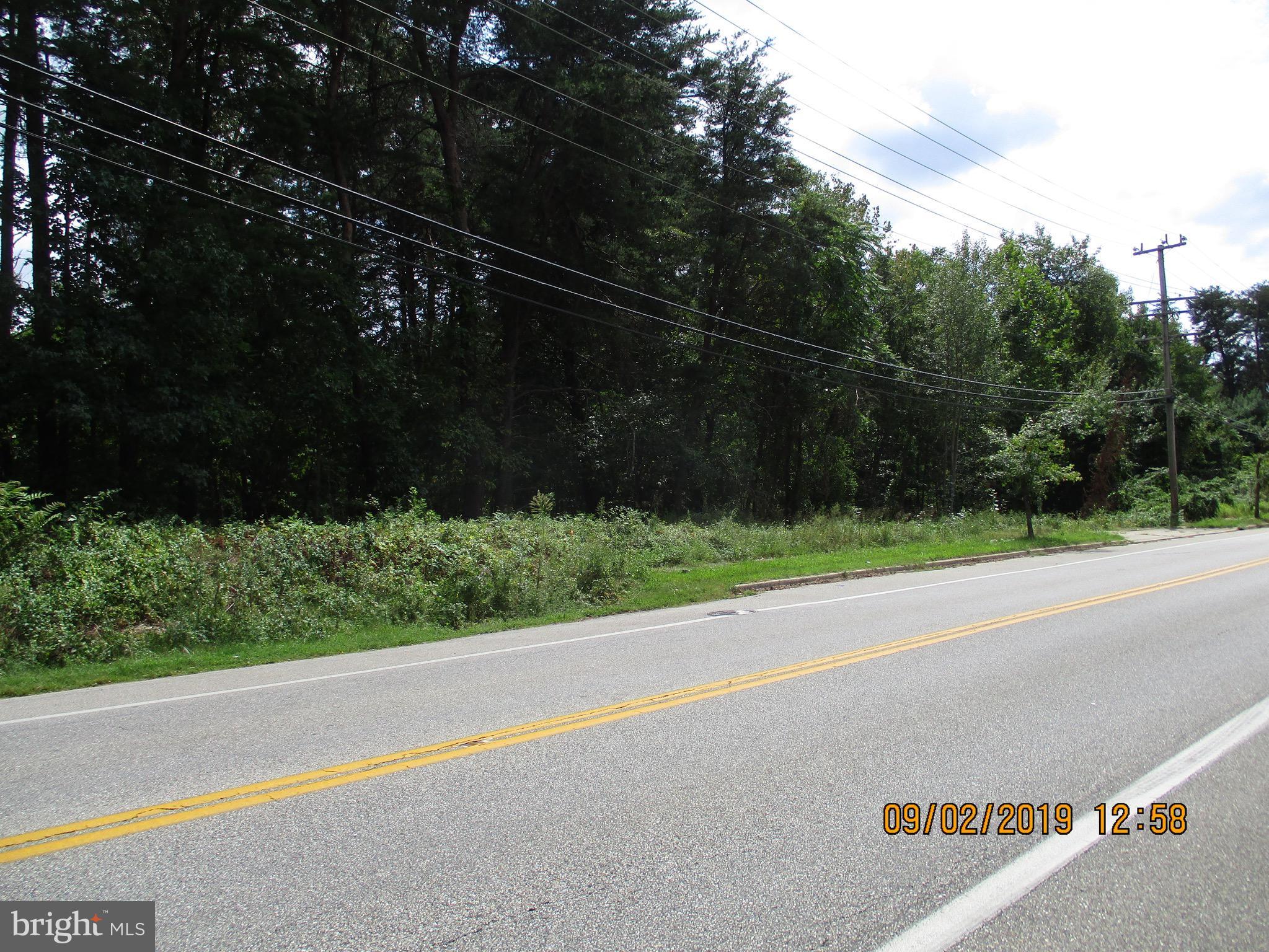 0 WB & A ROAD, GLEN BURNIE, MD 21061