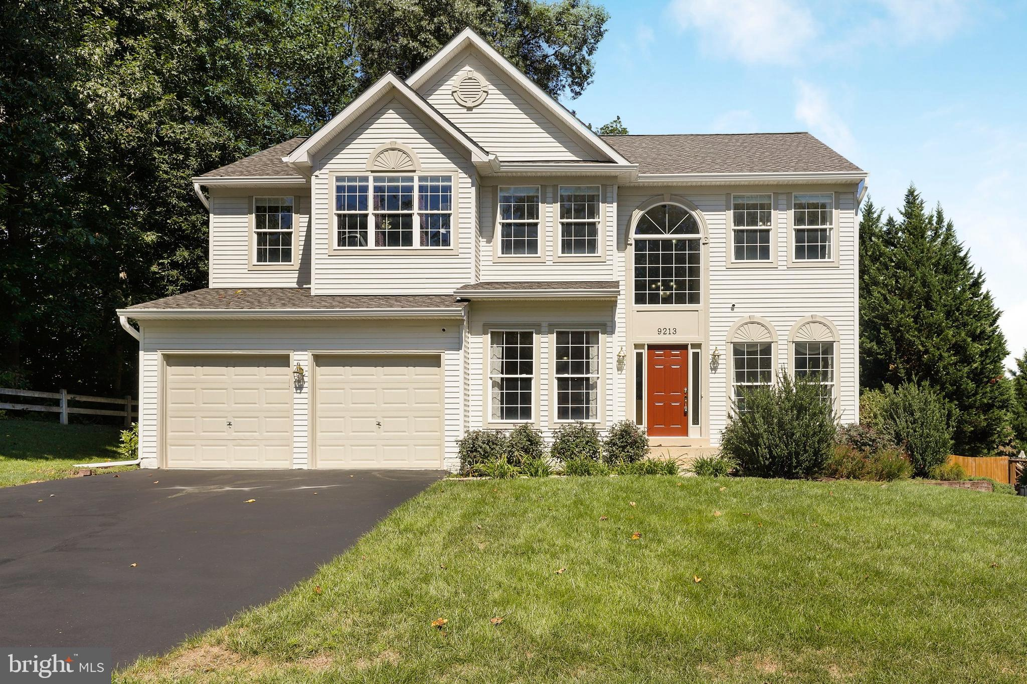 9213 WILLIAM STREET, MANASSAS PARK, VA 20111