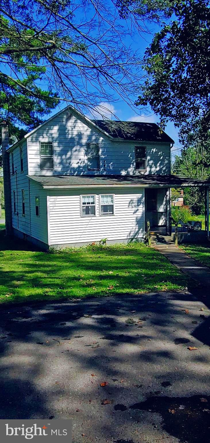 17 COON HUNTER ROAD, MIDDLEBURG, PA 17842