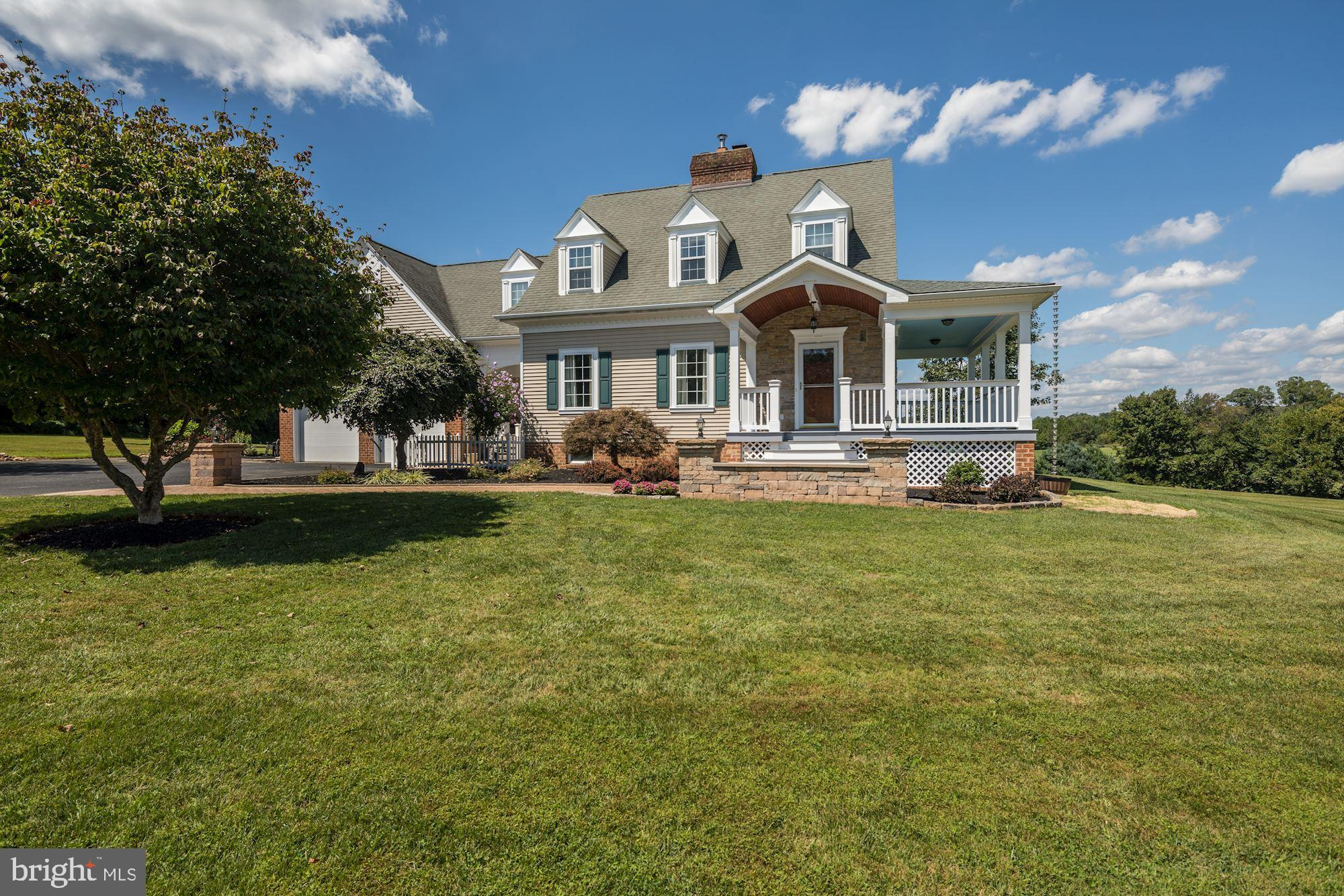 5431 BROADWAY ROAD, WHITE HALL, MD 21161