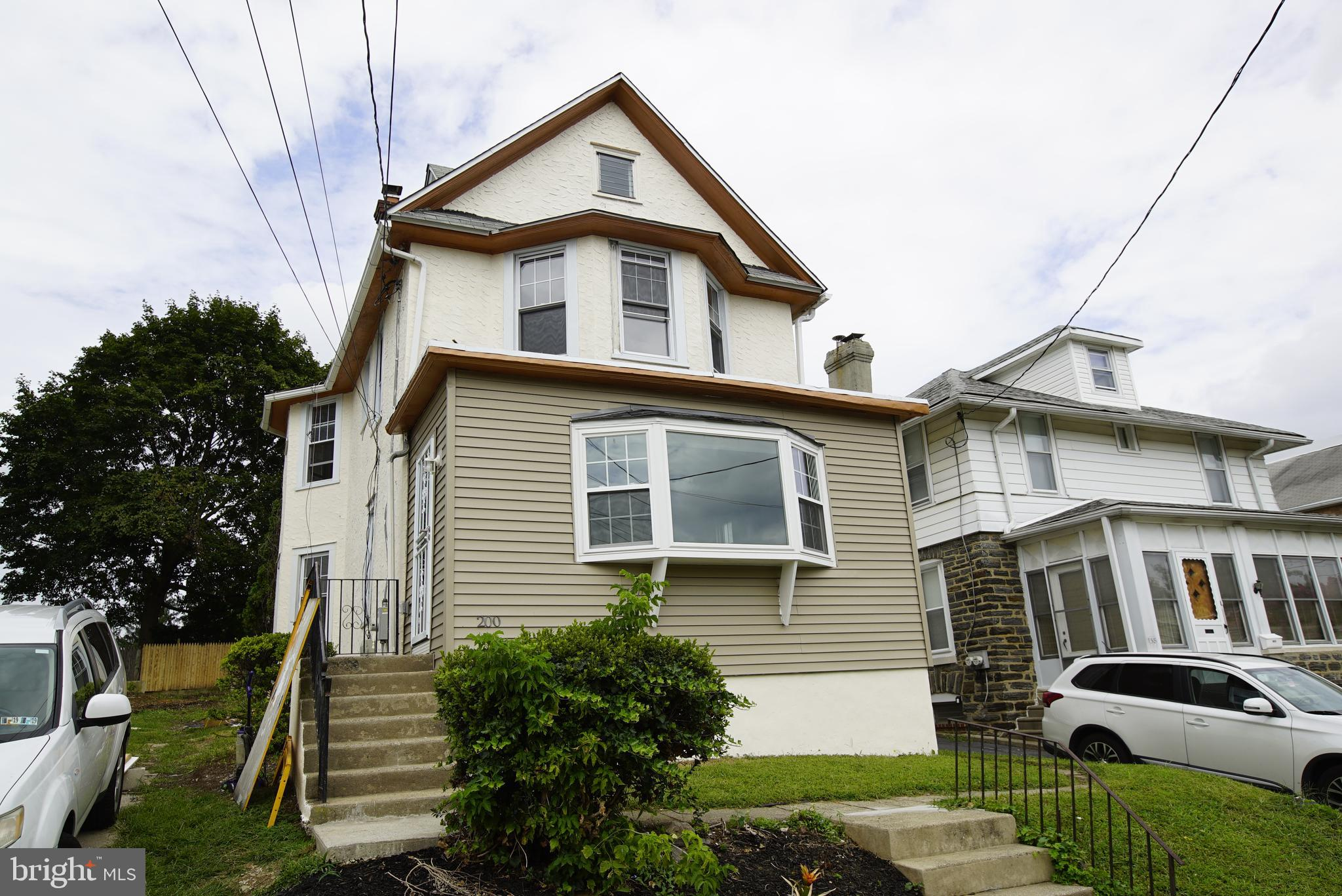 200 ARDMORE AVENUE, UPPER DARBY, PA 19082