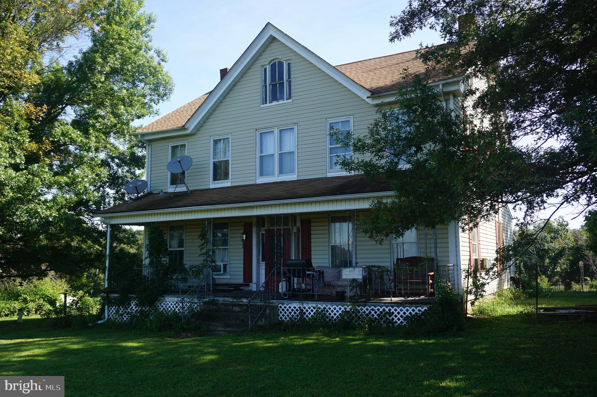 1009 MUDDY CREEK FORKS ROAD, AIRVILLE, PA 17302