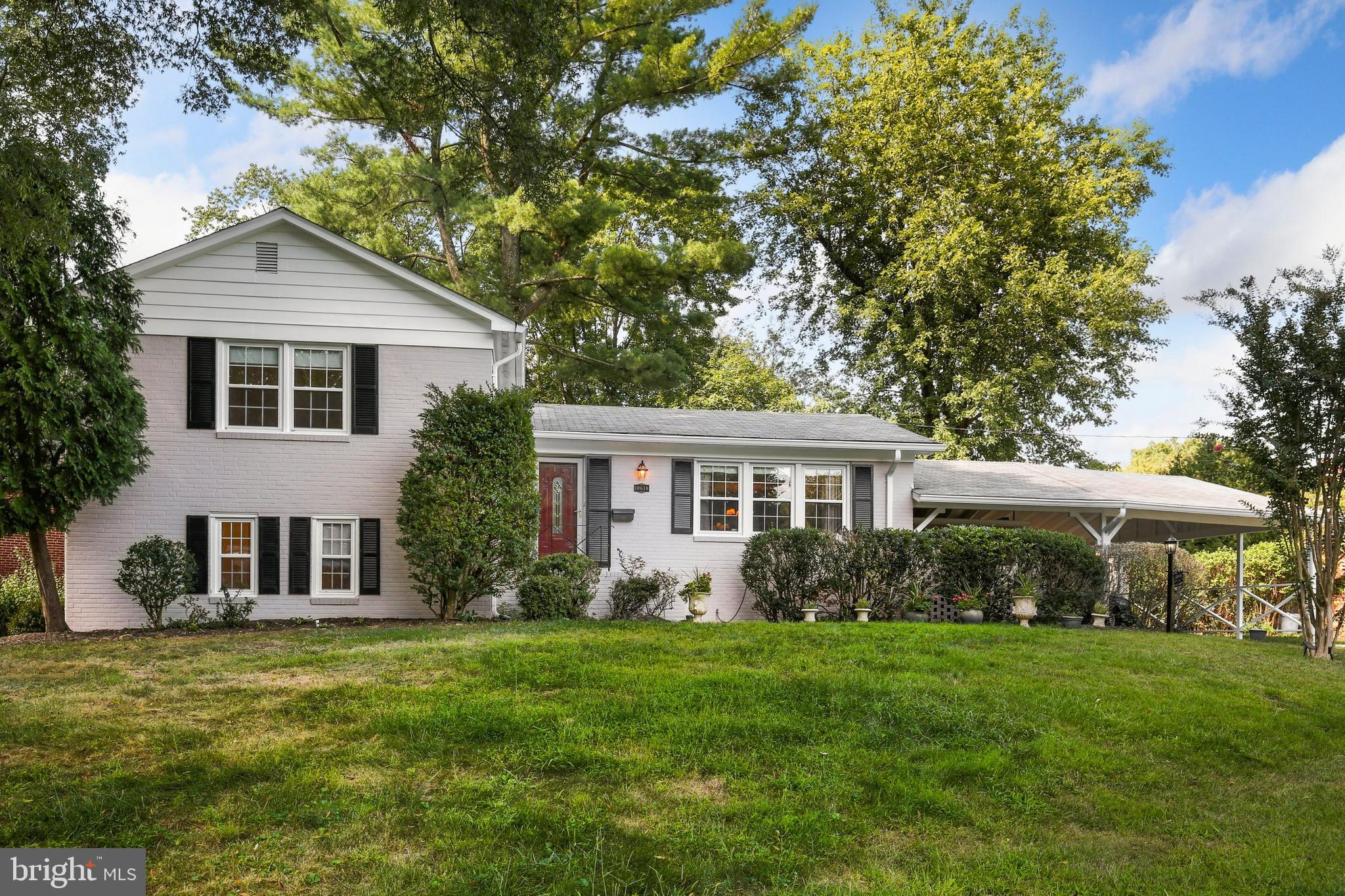 10610 MEADOWHILL ROAD, SILVER SPRING, MD 20901