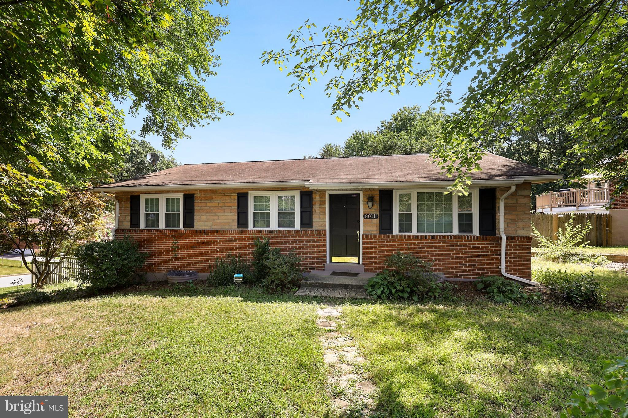 8011 BOUNDARY DRIVE, DISTRICT HEIGHTS, MD 20747