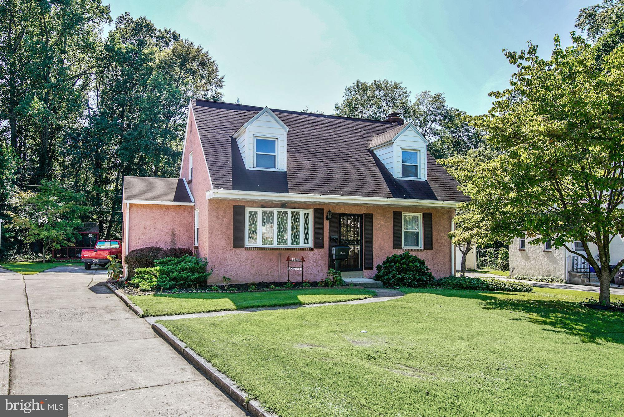 1341 VALLEY ROAD, WOODLYN, PA 19094