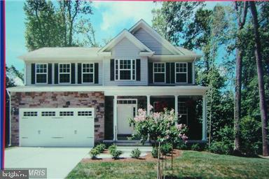 600 CHARLES AVENUE, DEALE, MD 20751