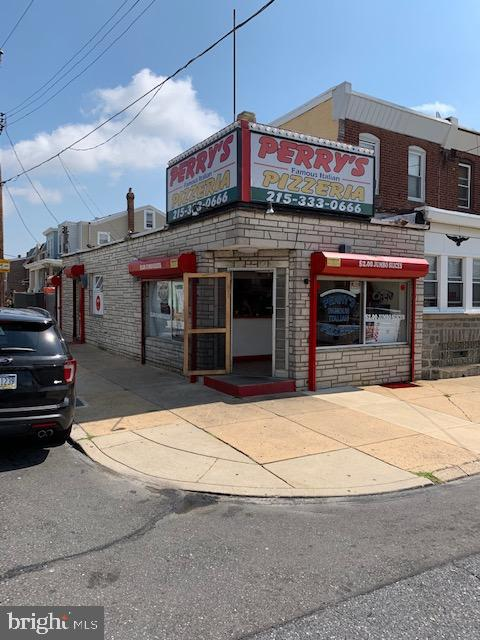4221 BENNER STREET, PHILADELPHIA, PA 19135