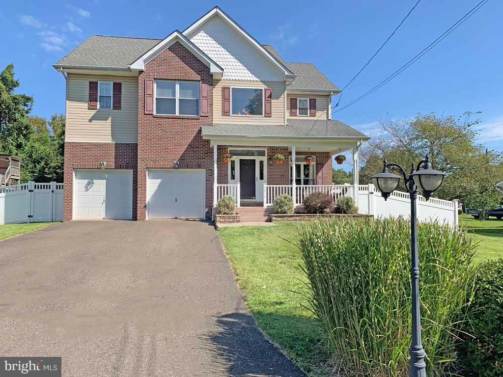 2812 GREEN AVENUE, BRISTOL, PA 19007