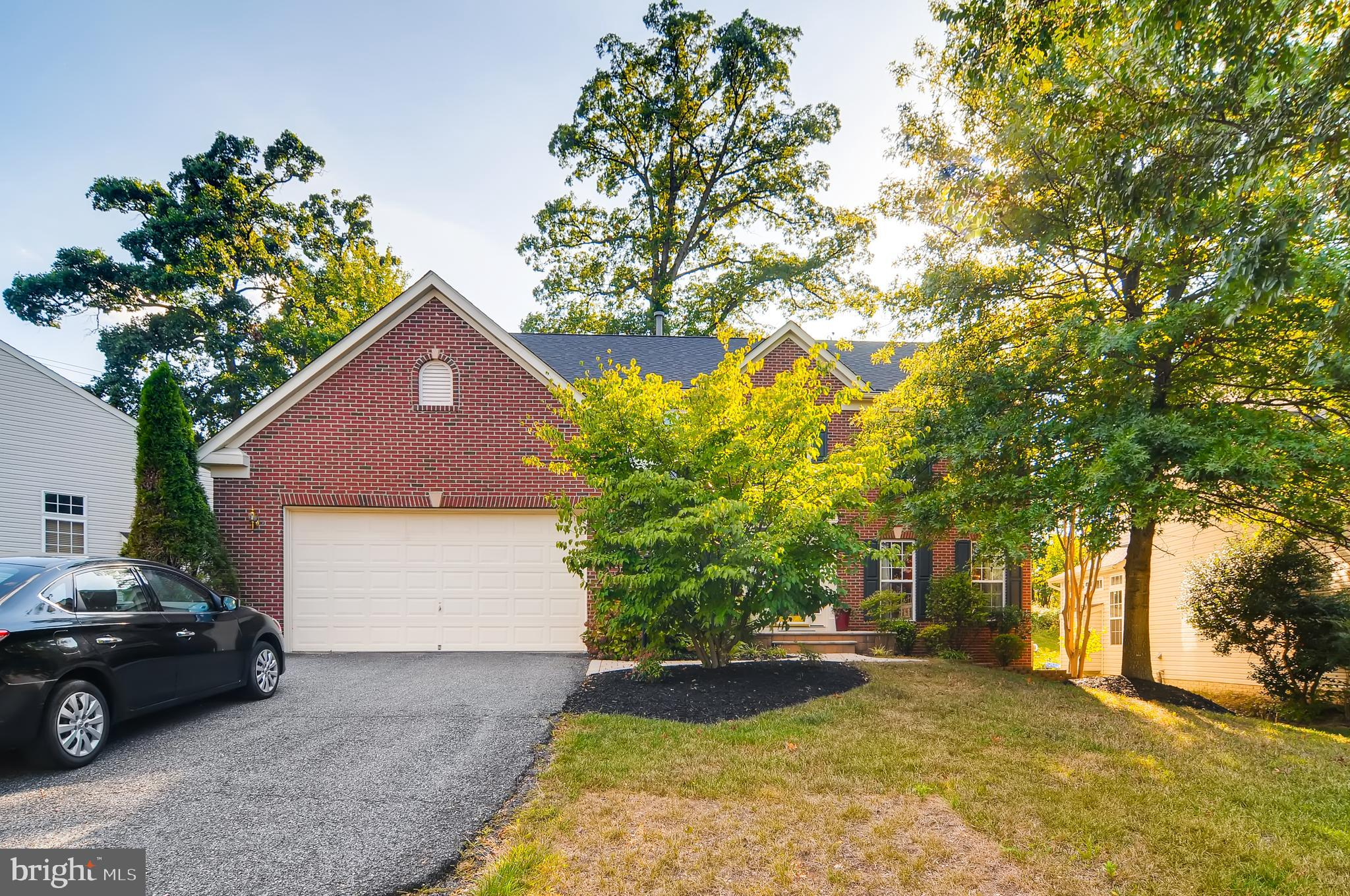 12802 BIG HORN DRIVE, SILVER SPRING, MD 20904