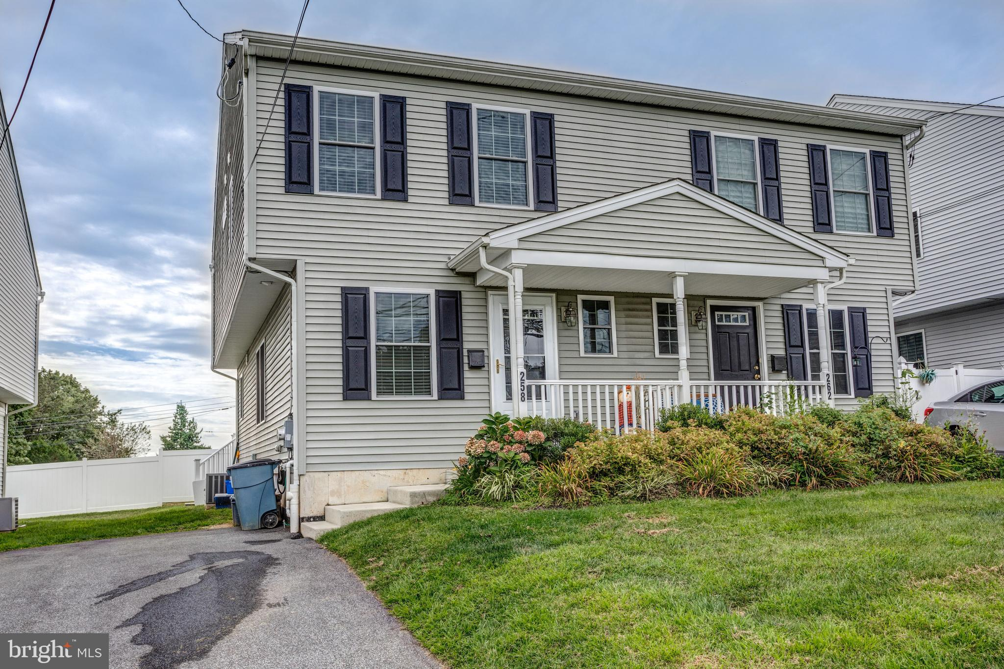258 DAVIS AVENUE, CLIFTON HEIGHTS, PA 19018