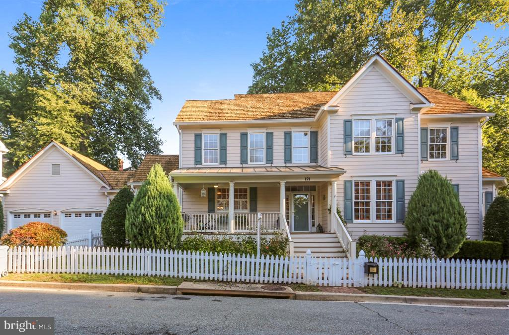 121  TREEHAVEN STREET, Gaithersburg, Maryland