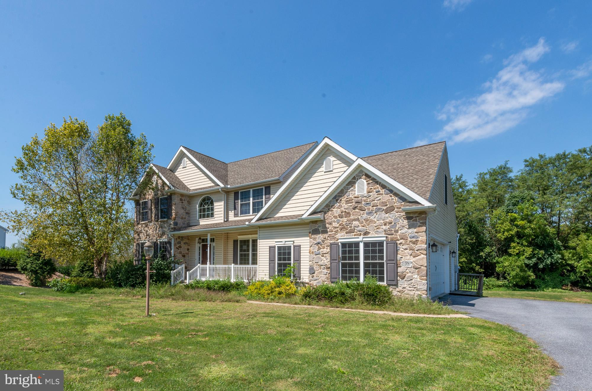 35 KRALL ROAD, MYERSTOWN, PA 17067