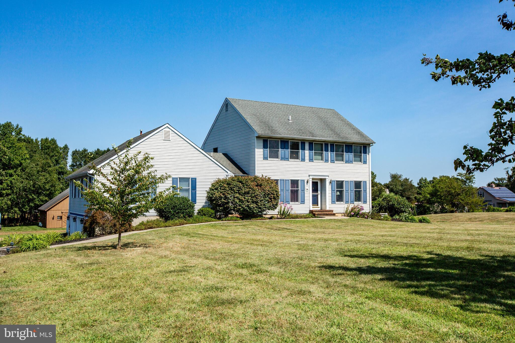 513 CHESTERFIELD ARNEYTOWN ROAD, CHESTERFIELD, NJ 08515