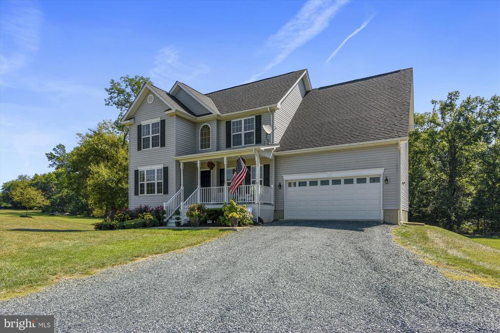4573  MAPLE DALE LANE, The Plains, Virginia