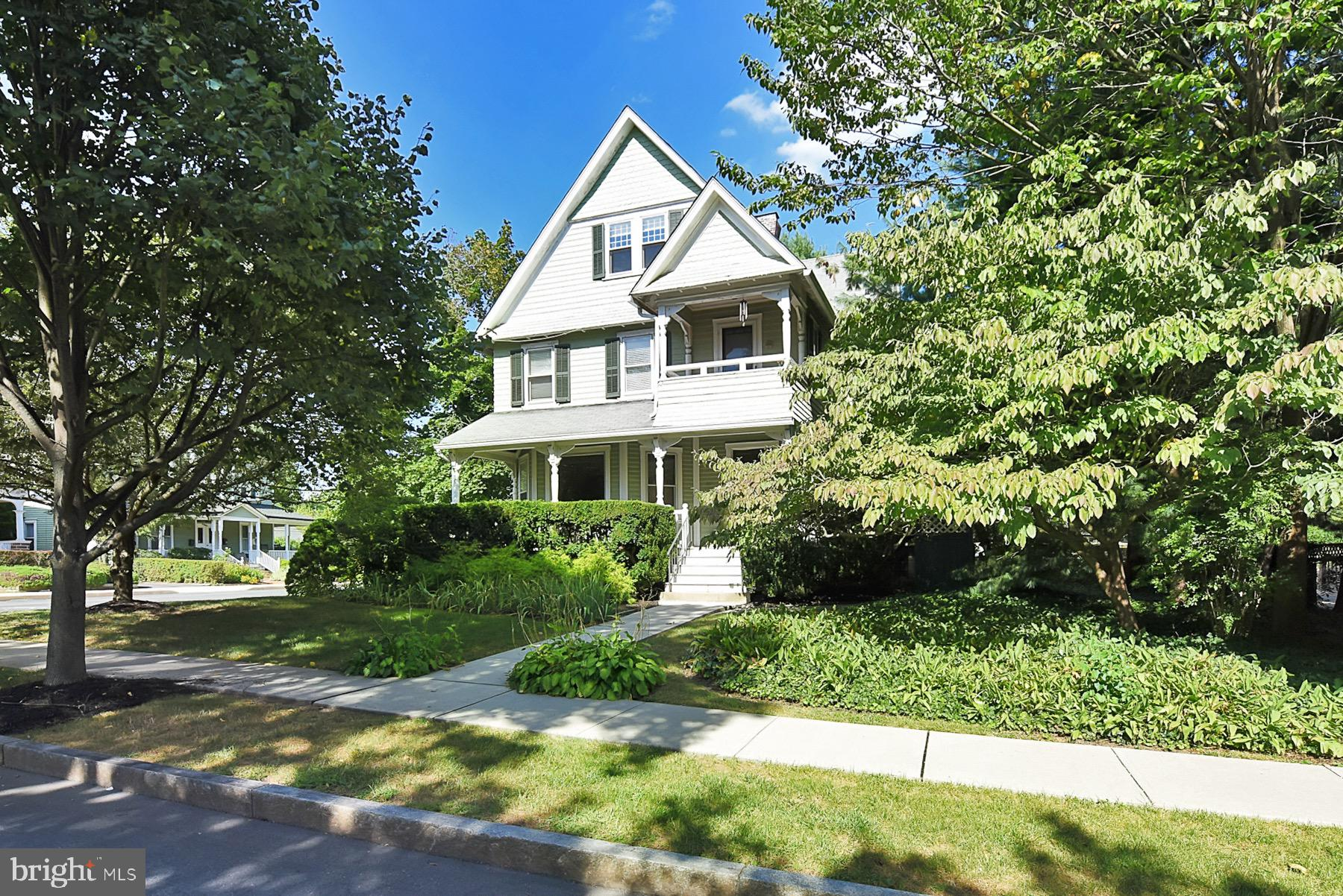 45 VANDEVENTER AVENUE 3, PRINCETON, NJ 08542