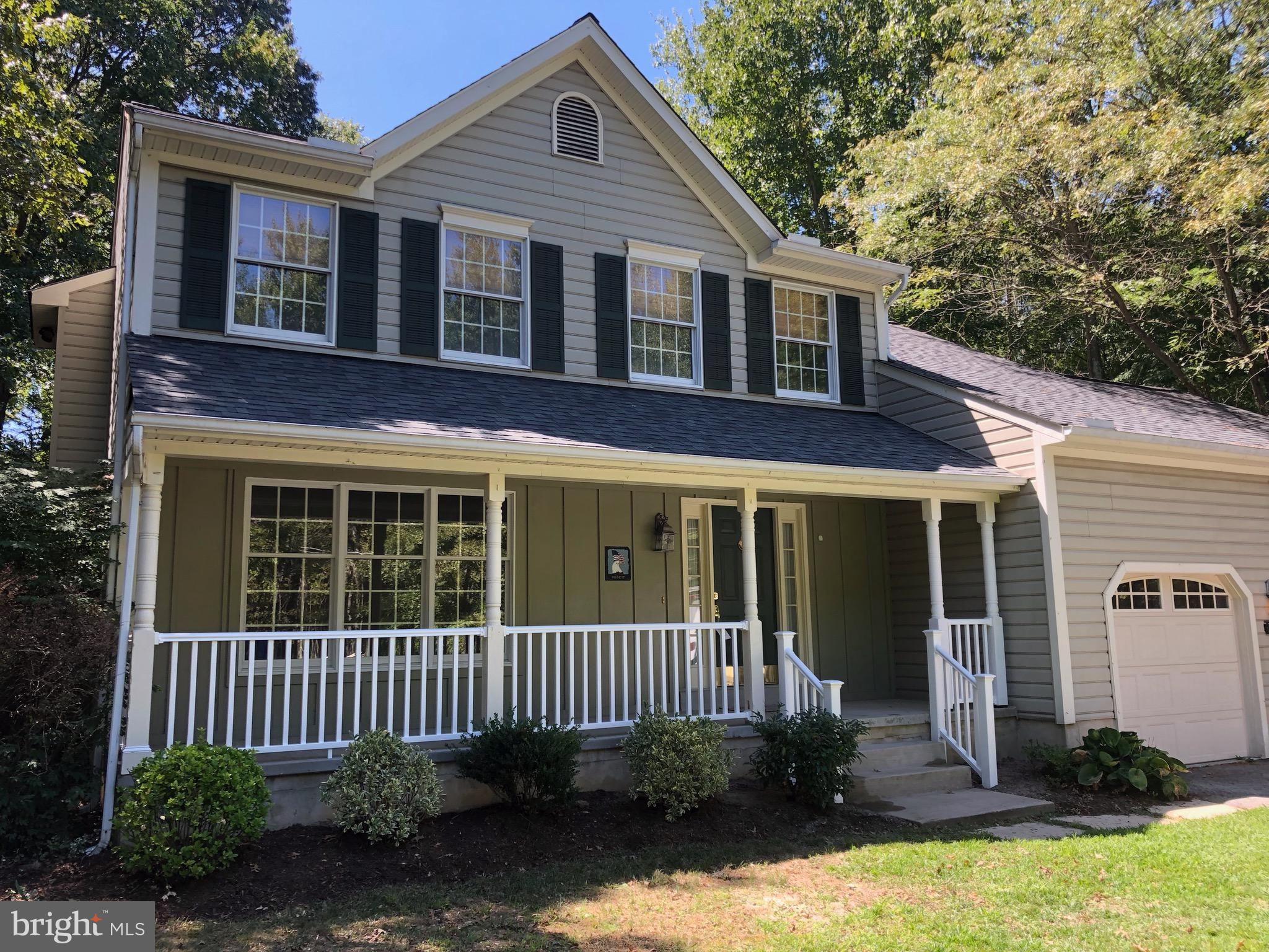 1025 RODGERS ROAD, CHURCHTON, MD 20733