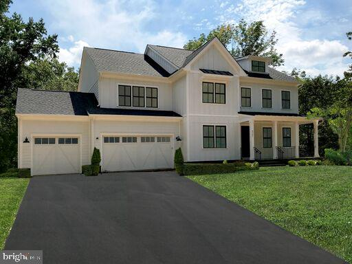Come see our Model Home, Open on Sat & Sun 11-6  at the Woodlands of Robey. This one (8301 Robey Avenue) is complete and ready to tour. The home across the street will be completed in October. Nine Homes in Total in this secluded community. Close to Beltway, Mosaic District and Metro. Modern Floor Plan for 2019 Living! Chose a home being built or your lot today!   Brush Arbor is in an elite group of builders, that builds award winning Executive Homes and has a list of professional athletes and dignataries in the Washington area that they have built homes for.  Although they primarily build in Arlington and McLean, they have partnered with us to develop this exclusive community of homes on our large wooded lots. Founded in 2007 on quality and integrity, Brush Arbor is committed to building quality homes, as well as solid customer relationships. Brush Arbor~s owner, Jonathan Smith, a Loudoun County native, began building homes overseas in East Africa and South America. Prior to founding Brush Arbor, Jonathan earned numerous awards while building for NV Homes in Virginia, receiving recognition~for~distinguished building and for exemplary~customer service.~His deep-rooted belief in putting relationships first became the cornerstone of Brush Arbor. Jonathan~s~unwavering commitment to relationships, from~homeowner to~tradesmen on site, creates a better customer experience and a superior home.~ Jonathan is joined by a team of award-winning professionals with extensive combined industry experience and a like-minded commitment to honesty and integrity. Brush Arbor homes feature unparalleled quality, from thoughtful architecture and design to quality craftsmanship and the finest materials (https://brusharborhomes.com/) Smith was recently sought out by The National Home Builders of America to be a Keynote Speaker at their national convention! Come visit our model and you can see first hand,  the quality of a Brush Arbor Home. Call lister for more information about our models a