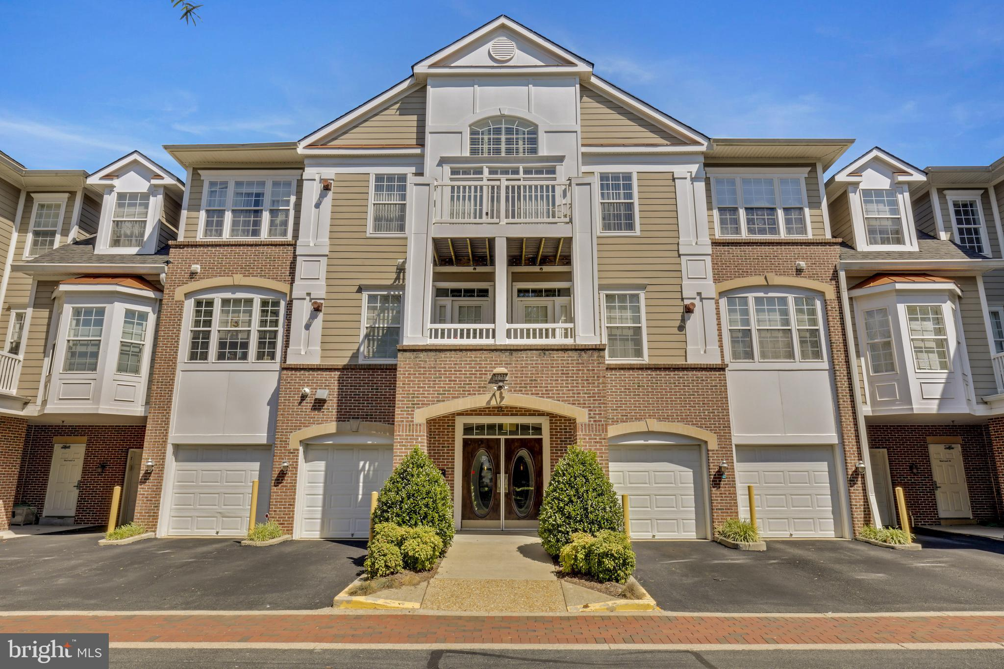 *MAJOR PRICE IMPROVEMENT!*  Bring your offers!  This gorgeous condo is located in the active 55+ community of Hiddenbrooke. This home features two beds, two baths, and a den, and boasts almost 1,700 square feet of elegant living space. From the gleaming hardwoods to the custom crown molding, this home is nothing short of opulent! The huge kitchen is a chef's dream and provides ample storage with an endless supply of cabinets in beautiful light maple. The sunroom just off the kitchen is the perfect place to enjoy your morning coffee while gazing at mature trees visible from every window. The over-sized den features custom floor-to-ceiling built-ins perfect for keeping life organized with ease. For the outgoing owner, there is no shortage of activities happening almost daily in the community center, and just outside the Bistro is an inviting patio complete with two grills, ample seating, and plenty of space to entertain or spend time with your neighbors. Enjoy the convenience of an attached garage that provides a private entrance to the building just steps away from your front door!  Be sure to see this unique condominium home today!