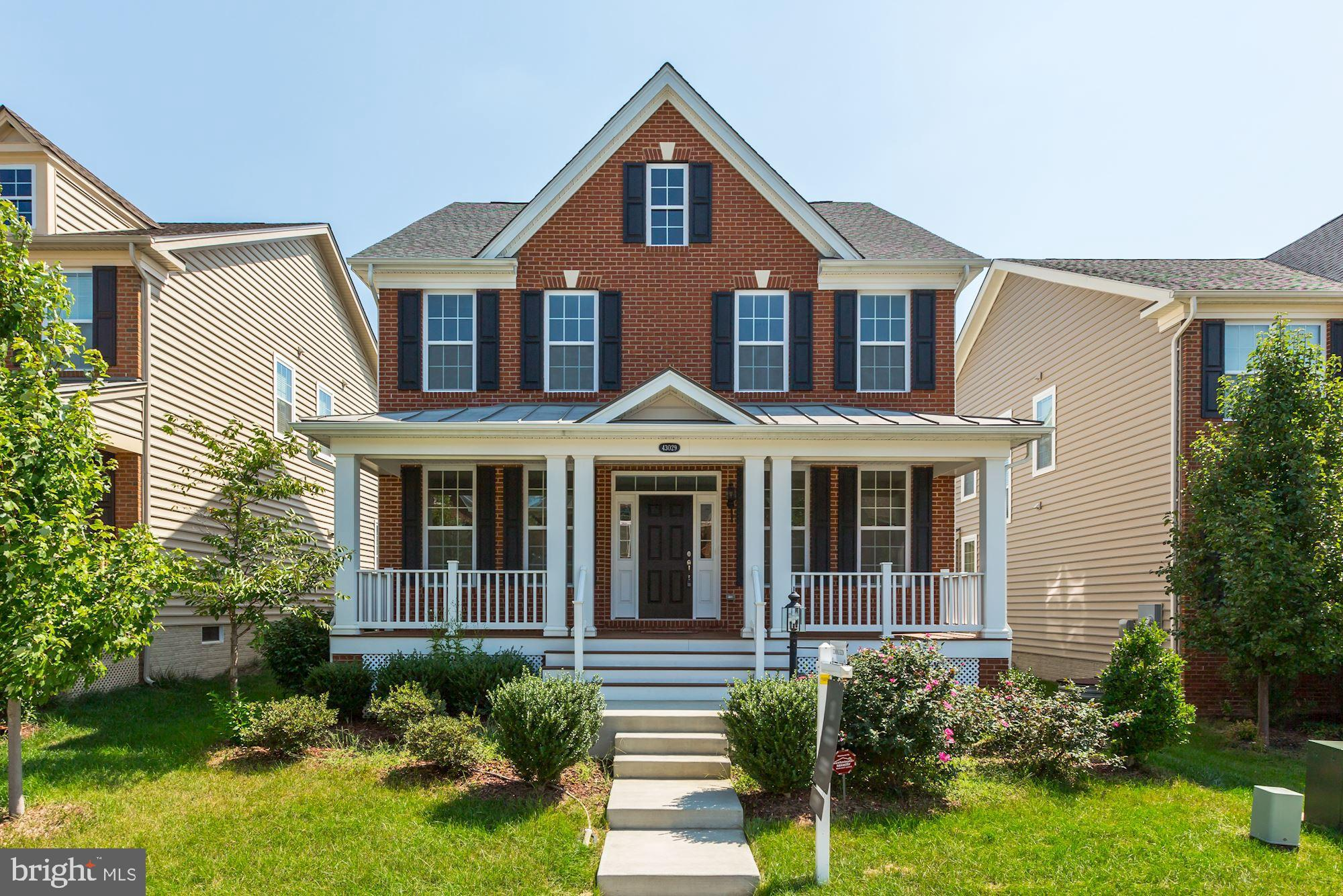 43029 ASHLEY HEIGHTS CIRCLE, ASHBURN, VA 20148