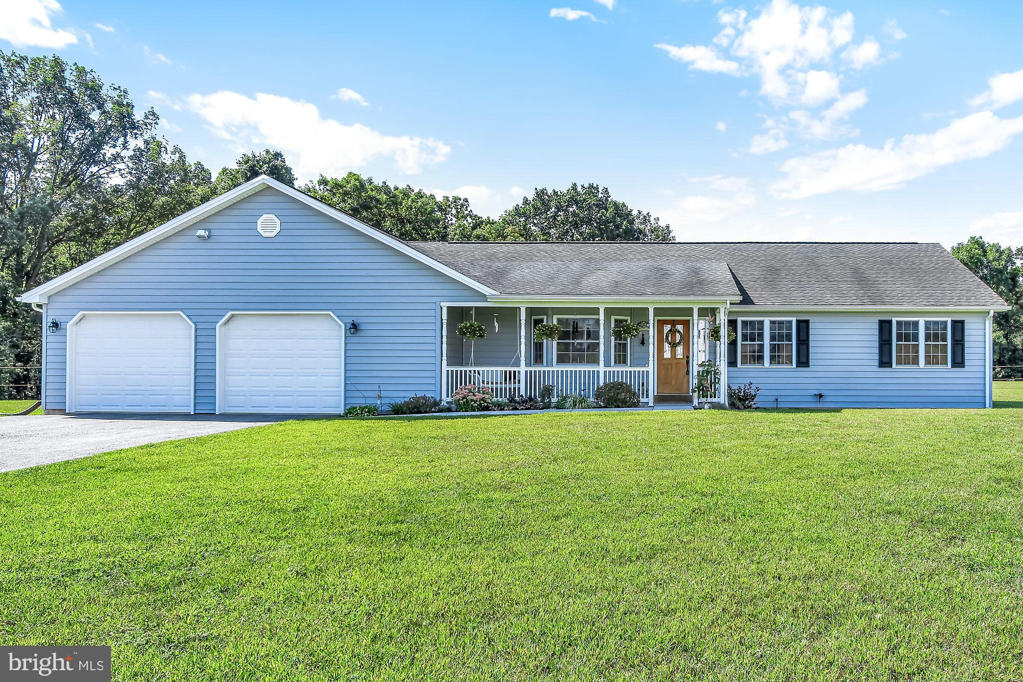 109 DEERVIEW DRIVE, NEWVILLE, PA 17241