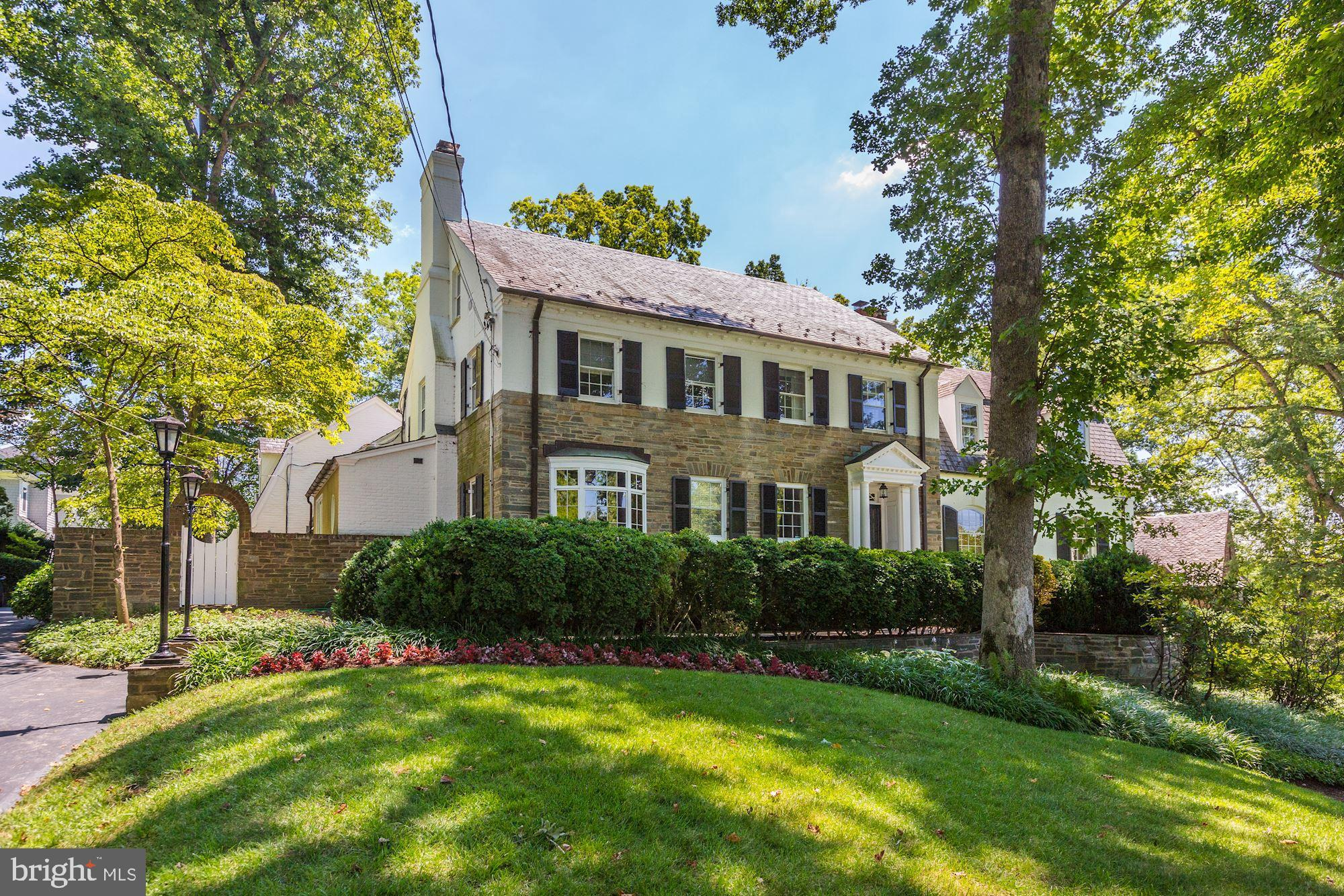 6405 Shadow Road, Chevy Chase, MD 20815