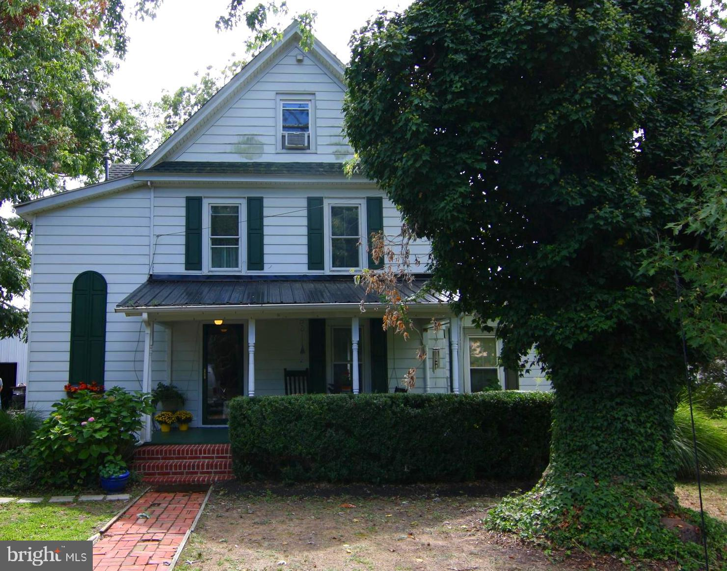 5601 HOWARD POWELL CIRCLE, MARION STATION, MD 21838