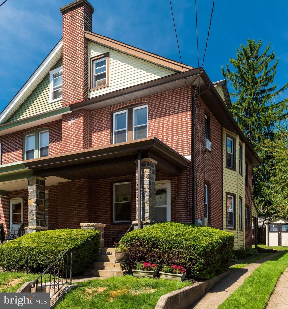 36 Fulmer Avenue Havertown , PA 19083