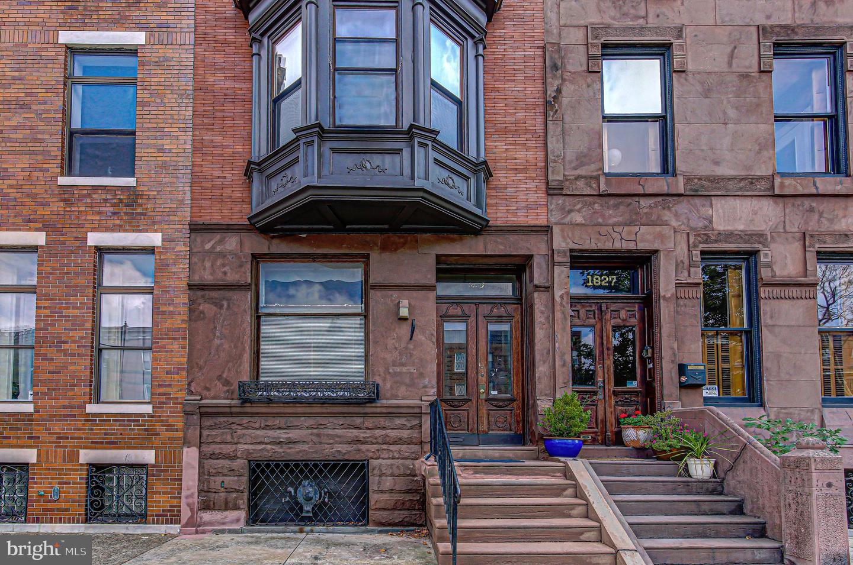 1825 S Broad Street #3F Philadelphia, PA 19148
