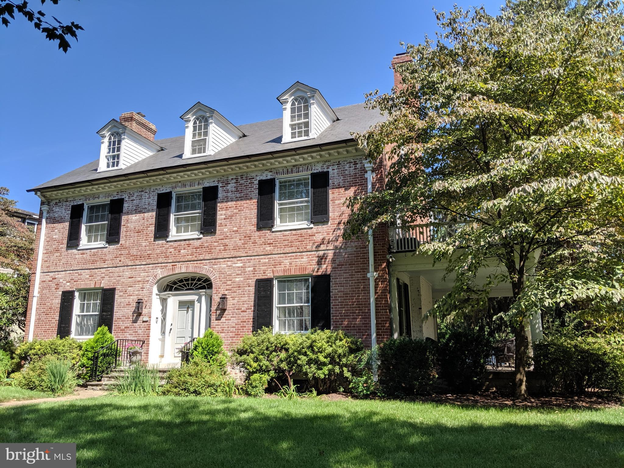 304 UPPER COLLEGE TERRACE, FREDERICK, MD 21701