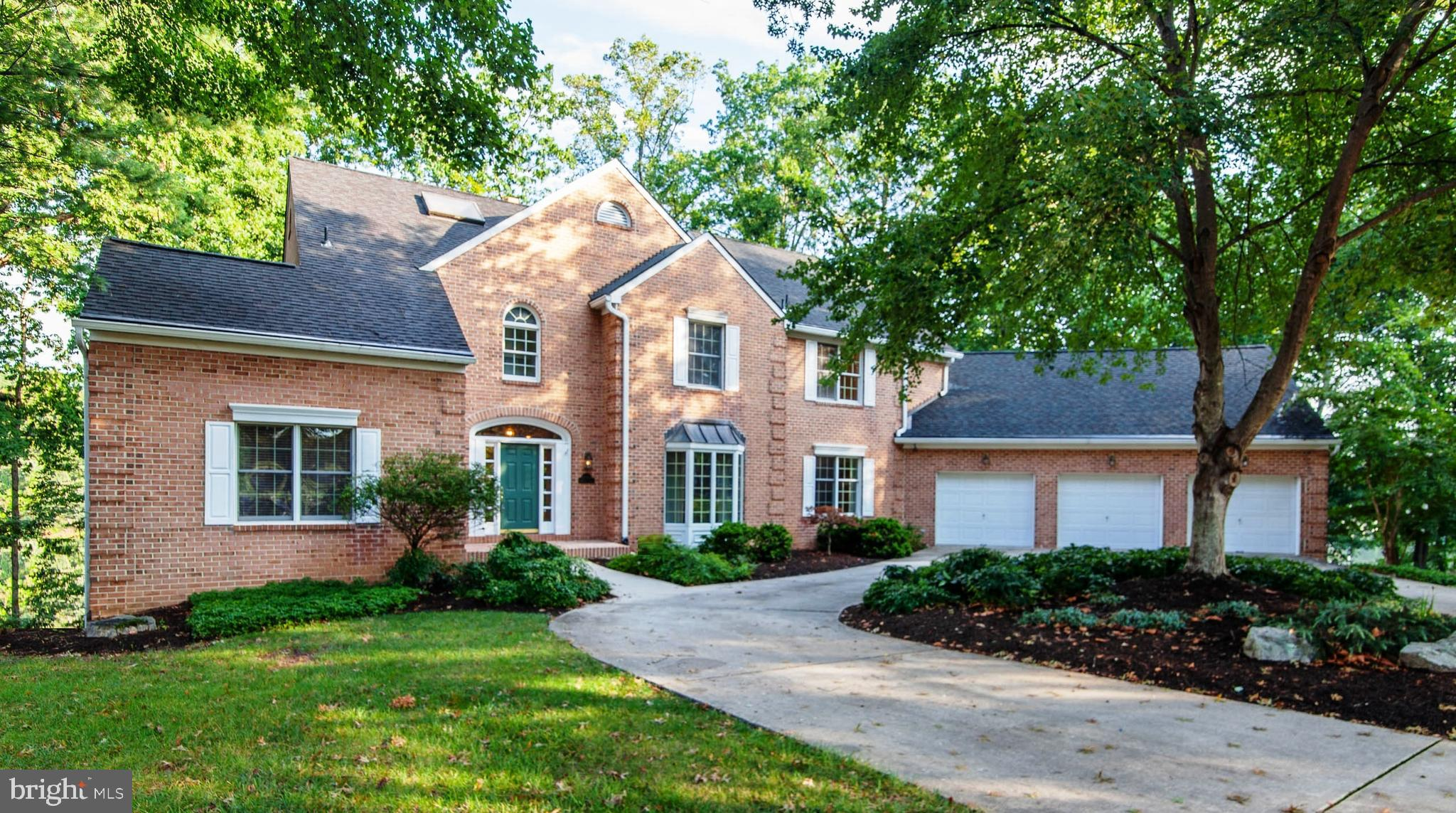 12500 MONTEREY CIRCLE, FORT WASHINGTON, MD 20744