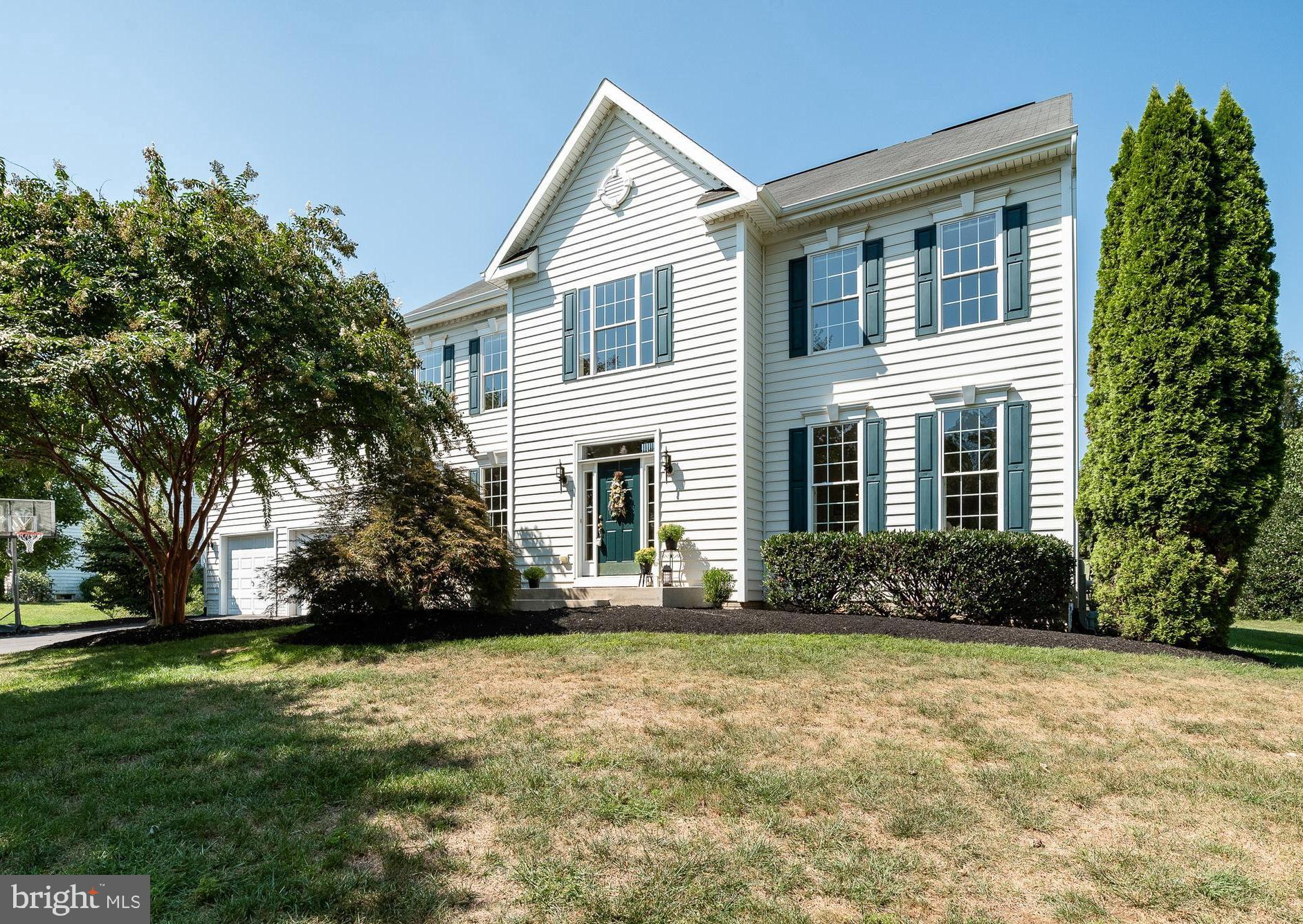 2129 GRANT FARM COURT, MARRIOTTSVILLE, MD 21104