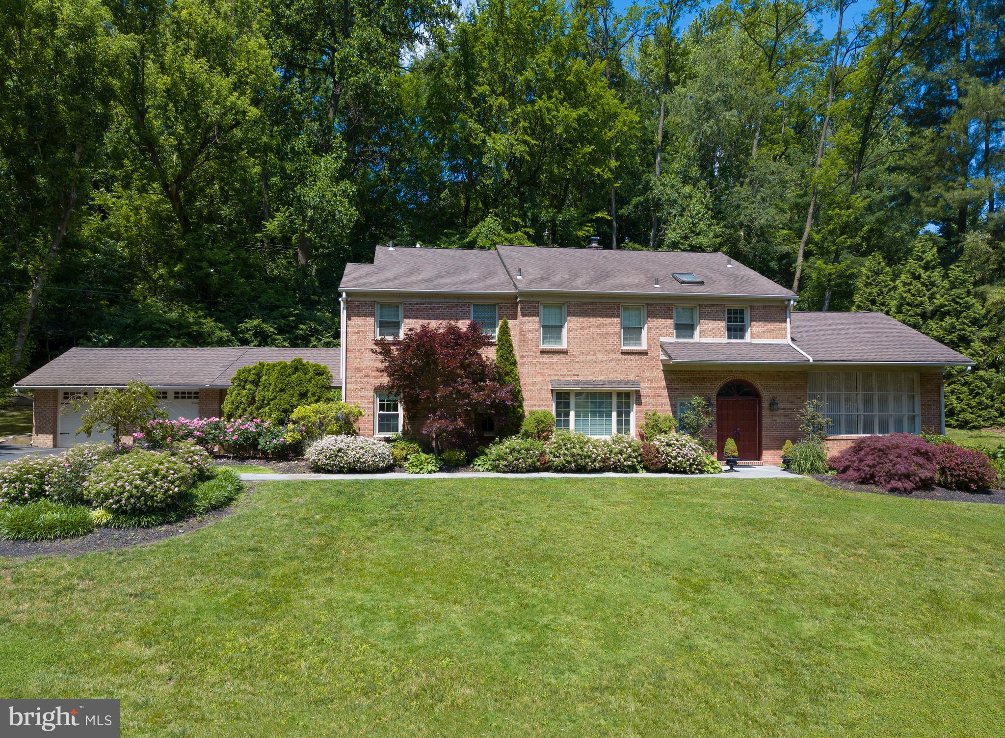 1134 CENTENNIAL ROAD, NARBERTH, PA 19072