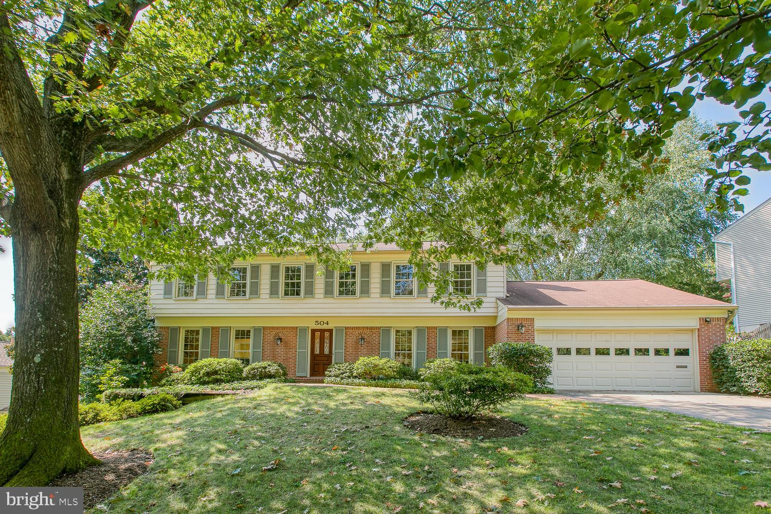 504 FORT WILLIAMS PARKWAY, ALEXANDRIA, VA 22304