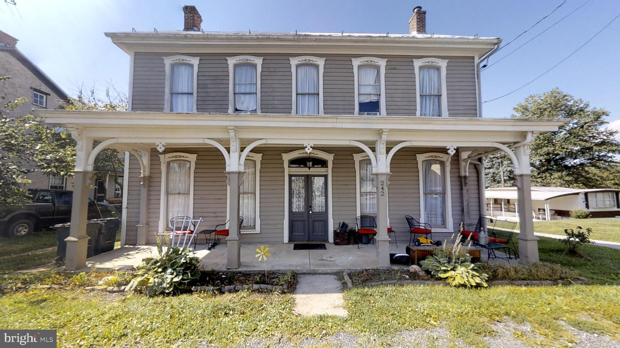 242 OLD ROUTE 30, ORRTANNA, PA 17352