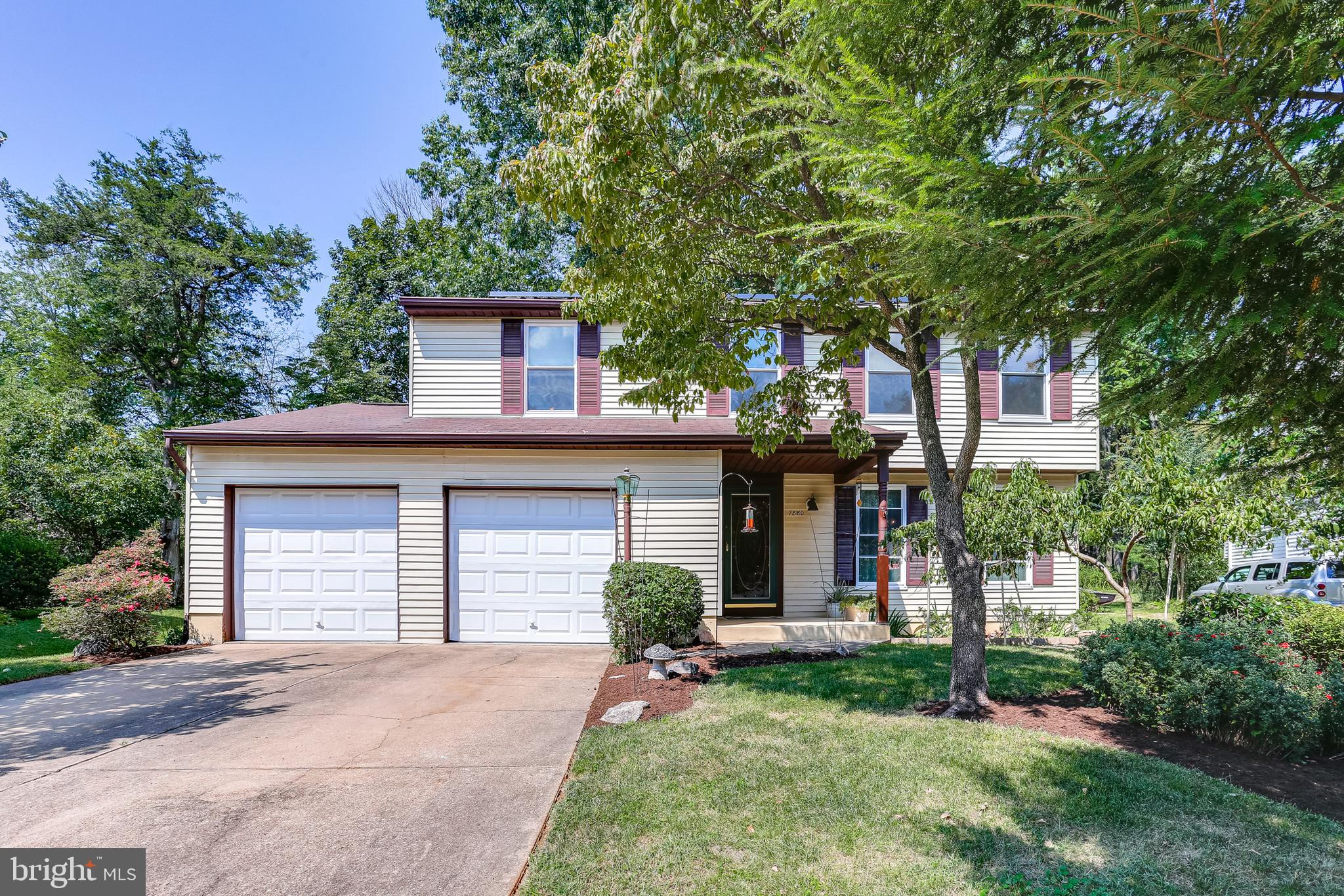 7880 SAVAGE GUILFORD ROAD, JESSUP, MD 20794