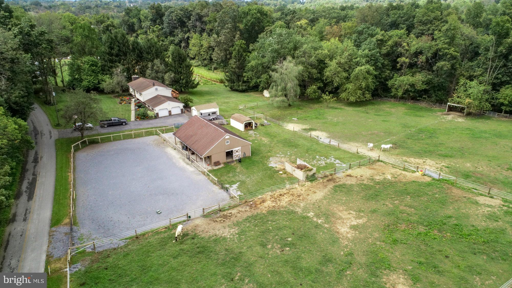 219 YODER ROAD, BAINBRIDGE, PA 17502