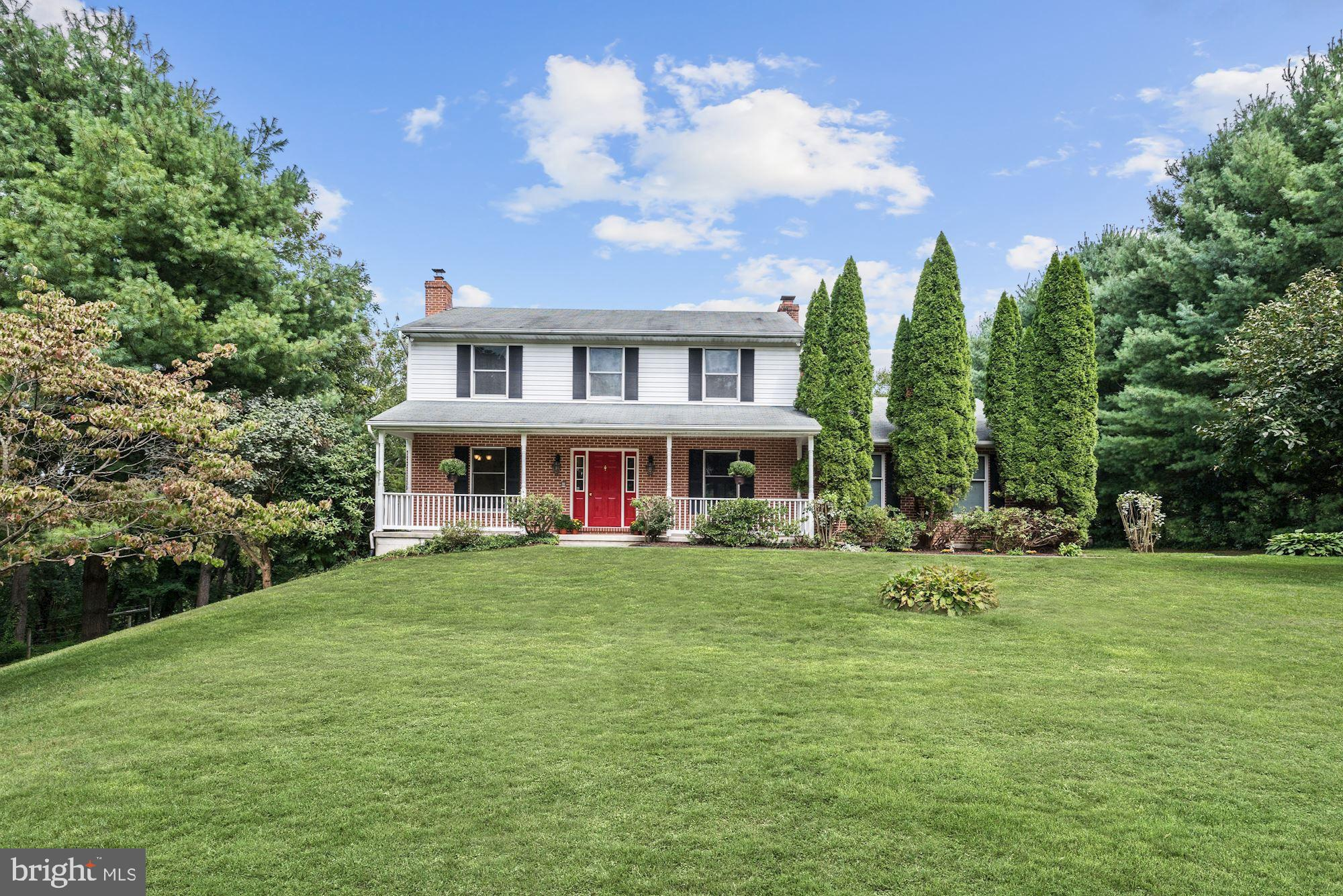5327 BROADWAY ROAD, WHITE HALL, MD 21161